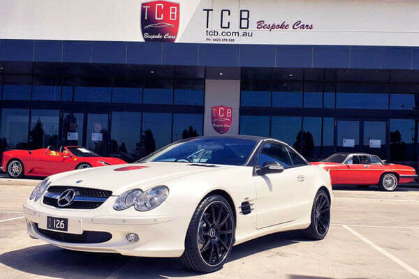 Contact tcb bespoke cars image 1